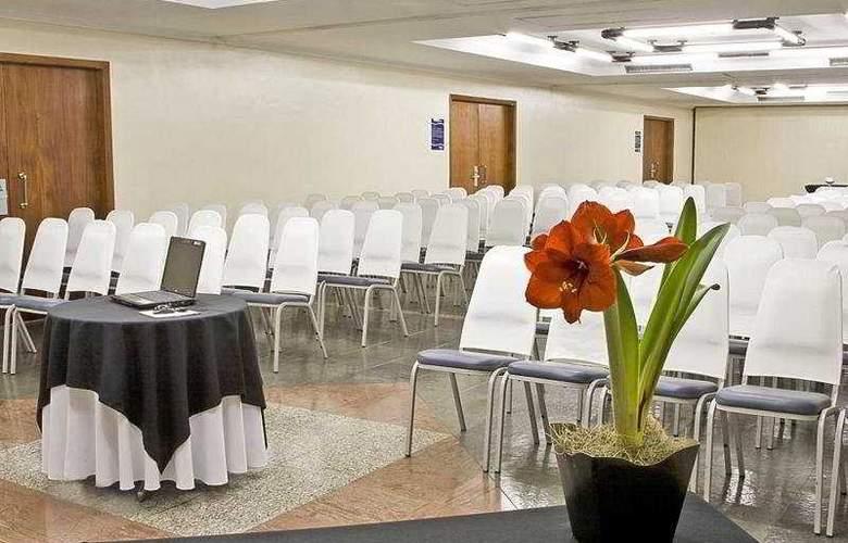 Nacional Plaza Inn - Conference - 4