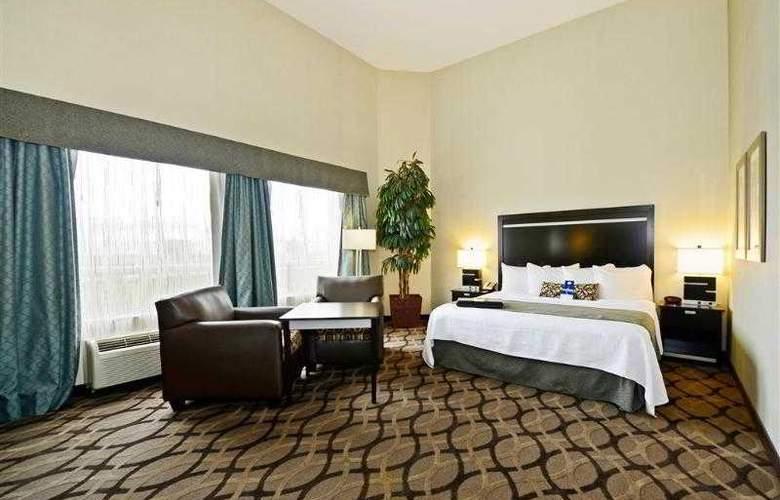 Best Western Plus Travel Hotel Toronto Airport - Hotel - 27
