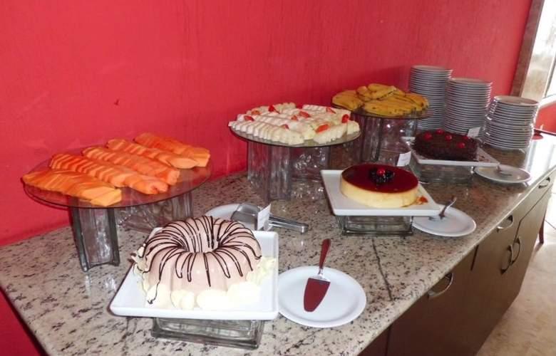 Sol Bahia - Restaurant - 8