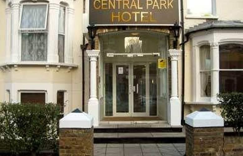 Central Park (Finsbury park) - Hotel - 4