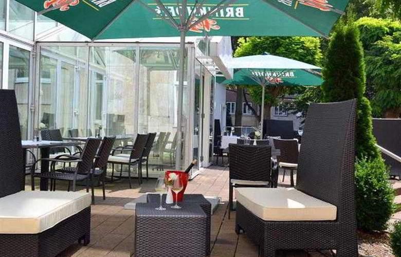 Mercure Dortmund Centrum - Hotel - 19