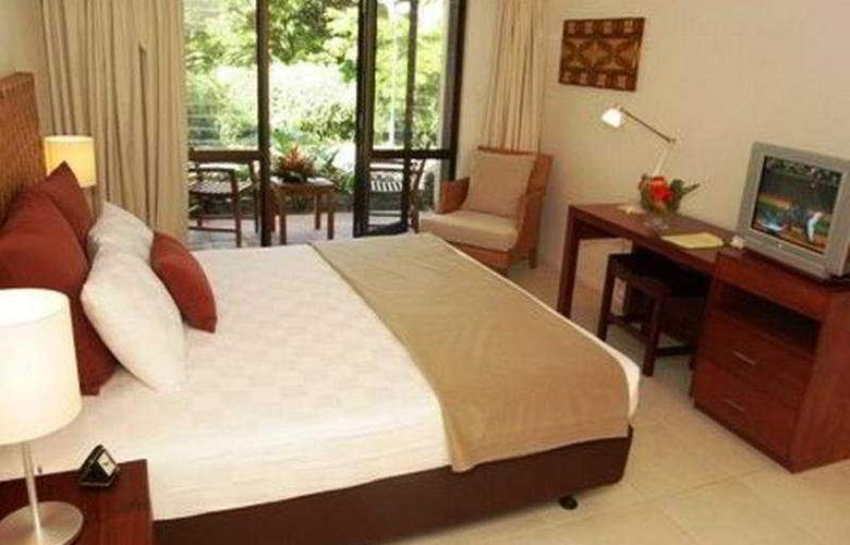 Tanoa International Hotel - Room - 1