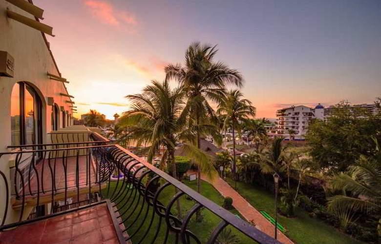 Flamingo Vallarta Hotel & Marina - Hotel - 0