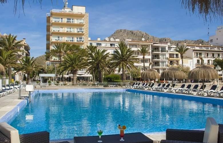 Daina Hotel - Hotel - 9