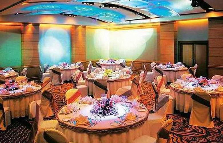 Vivanta by Taj - President, Mumbai - Restaurant - 7