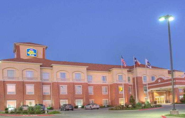 Best Western Plus Duncanville/Dallas - Hotel - 0