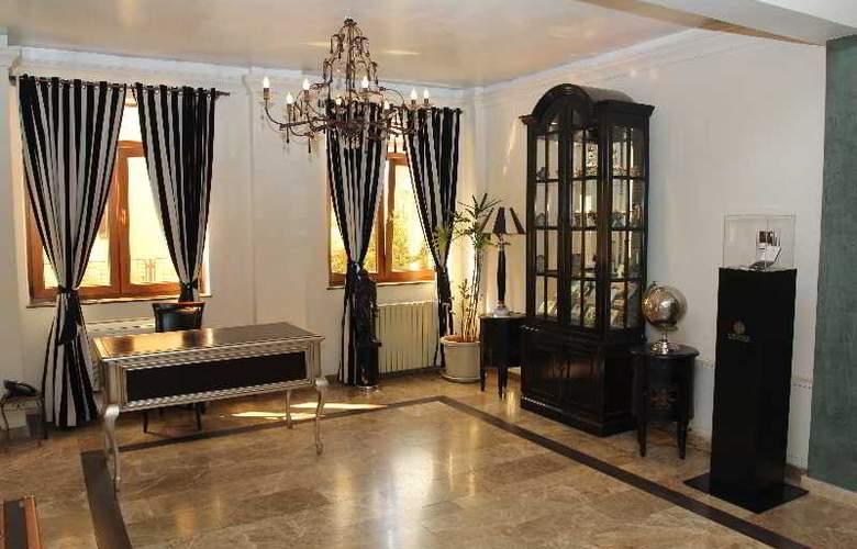 Residence Domenii Plaza - General - 9