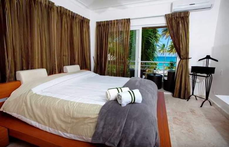 Chateau del Mar Ocean Villas & Resort - Room - 10