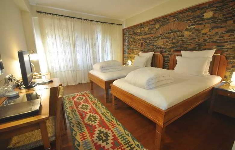 Elvino Hotel - Room - 14