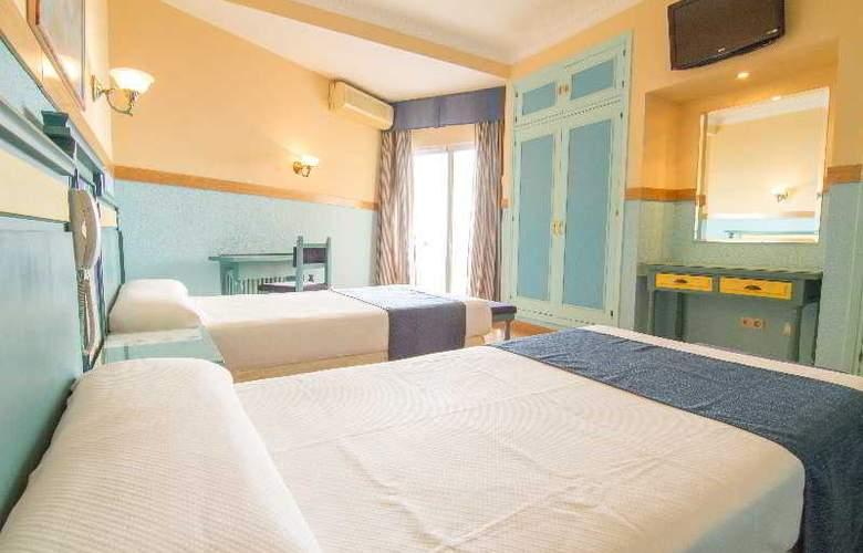 Monarque Torreblanca - Room - 13