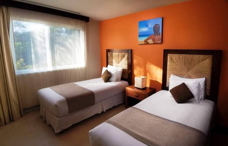 Pueblito Escondido Luxury Condohotel - Room - 5