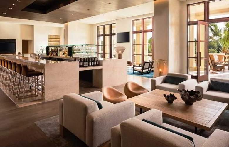 Four Seasons Resort Orlando at Walt Disney World - Bar - 1