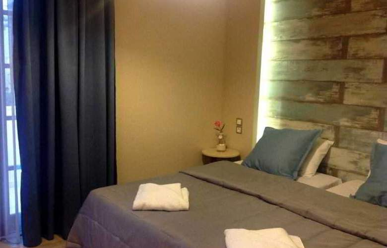 Evangelos Apartments - Room - 6