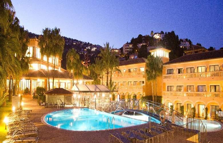 Mon Port Hotel Spa - Hotel - 21