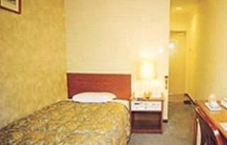 Sky Court Hakata - Hotel - 0