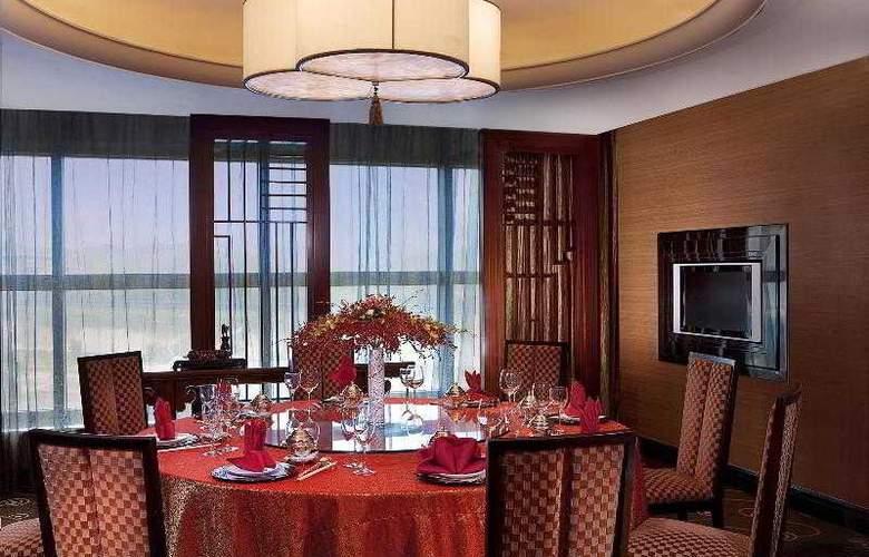 Four Points by Sheraton Shenzhen - Hotel - 15