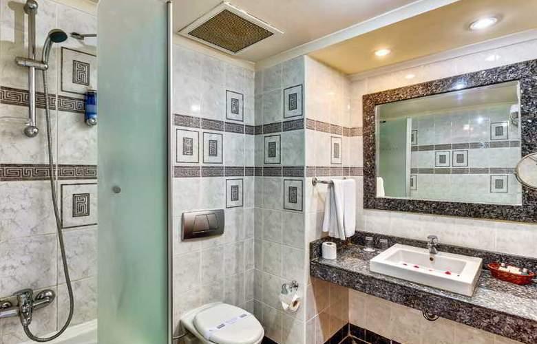 Jeans Club Hotels Kaplan - Room - 2