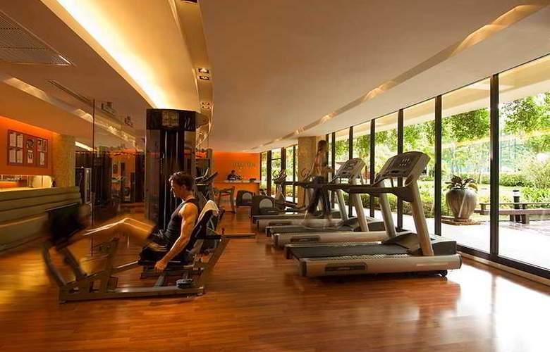 Hilton Phuket Arcadia Resort & Spa - Sport - 10