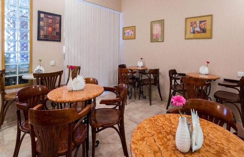 Nevsky Central Hotel - Restaurant - 15