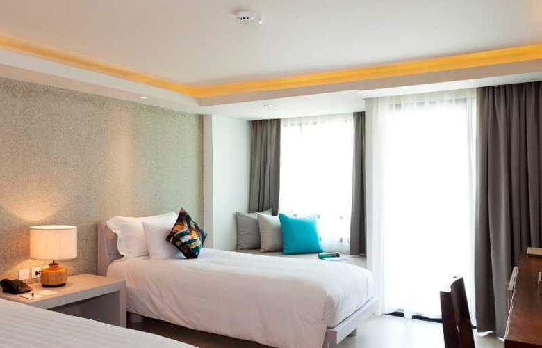 U Zenmaya Phuket - Room - 9