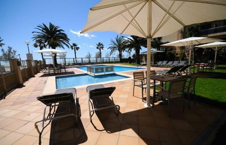 Hotel Monterrey Roses by Pierre & Vacances - Pool - 16