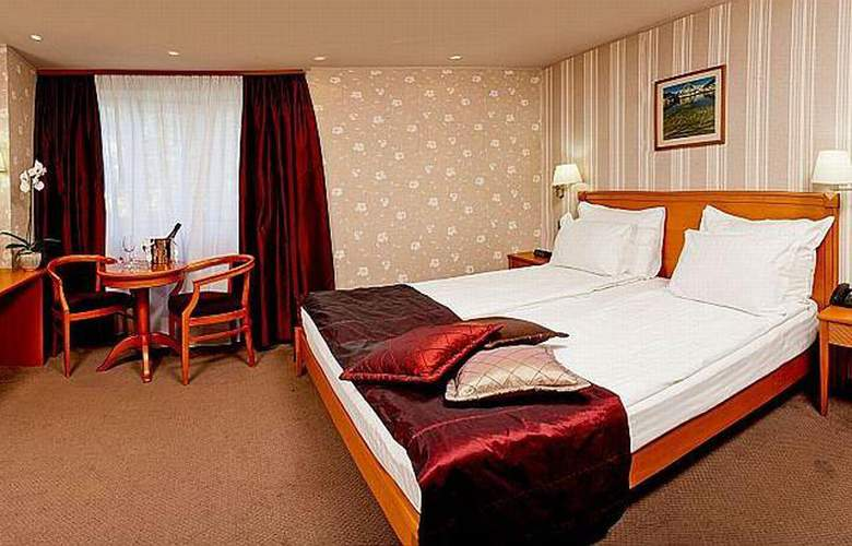 Best Western Premier Collection City Sofia - Room - 58
