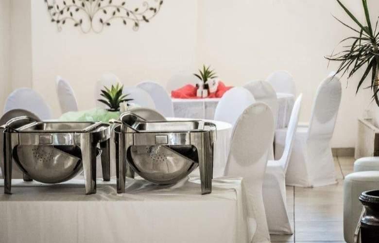 Riverside Durban - Restaurant - 27