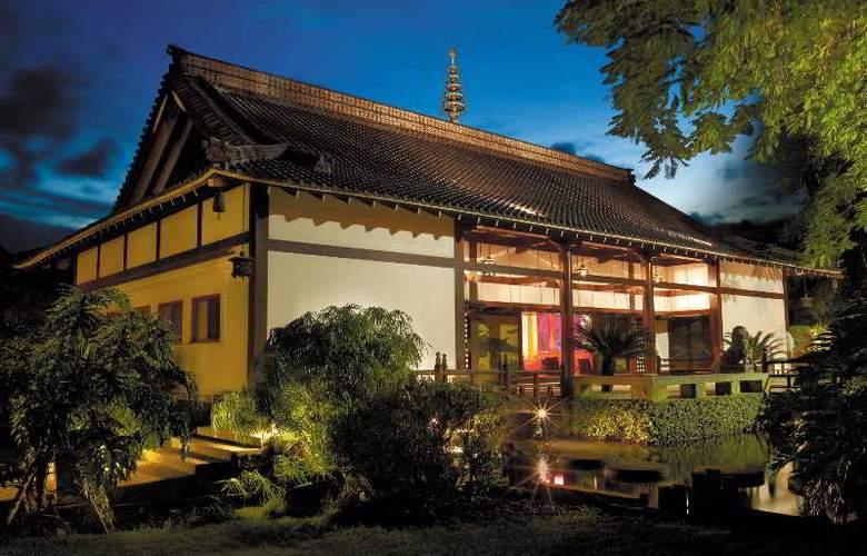 Camino Real Sumiya - Hotel - 8