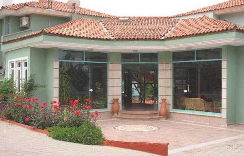 Litera Seyir - Hotel - 0