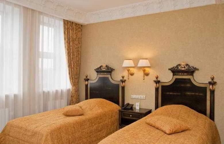 Axelhof Boutique Hotel - Room - 5