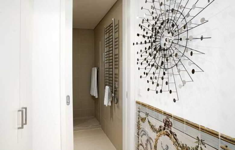Lisbon Serviced Apartments - Baixa - Room - 5