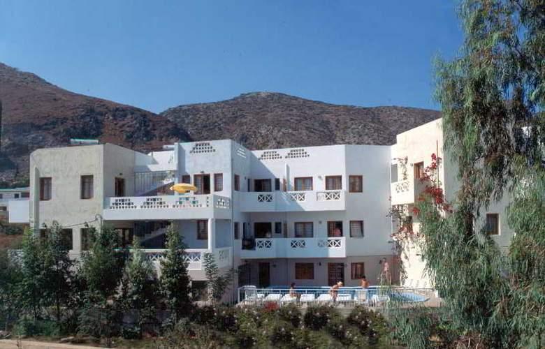 Romantica Hotel Apartments - Hotel - 5