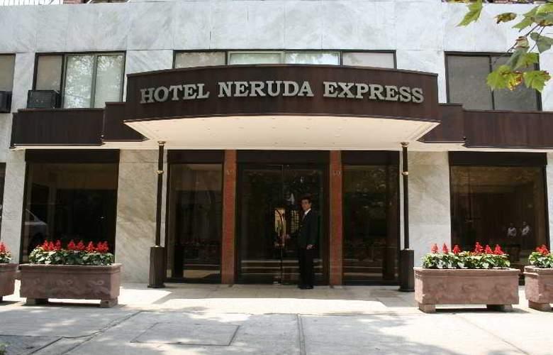 Neruda Express - Hotel - 0