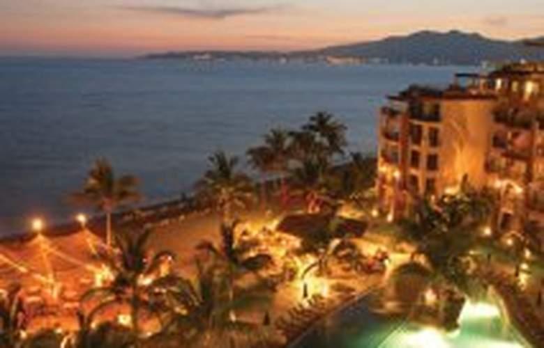 Villa del Palmar Flamingos Beach Resort & Spa - General - 2