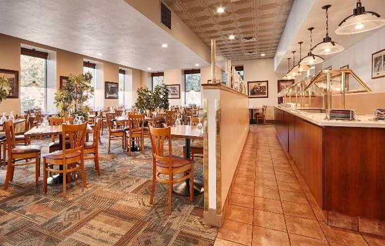 Best Western Premier Grand Canyon Squire Inn - Restaurant - 141