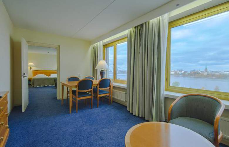 Radisson Blu Daugava - Room - 8