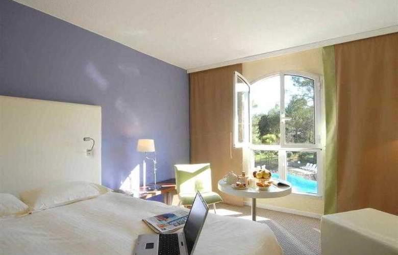 Mercure Antibes Sophia Antipolis - Hotel - 19