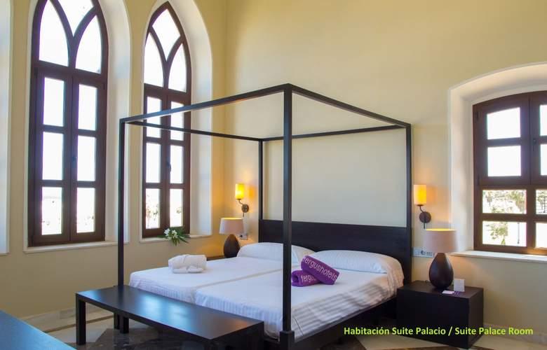 Alegria Palacio Mojacar - Room - 7