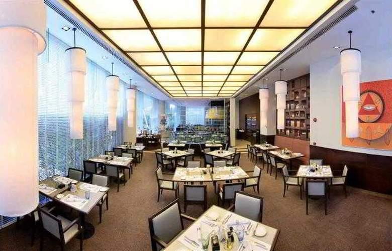 Grand Sukhumvit Bangkok - Restaurant - 48