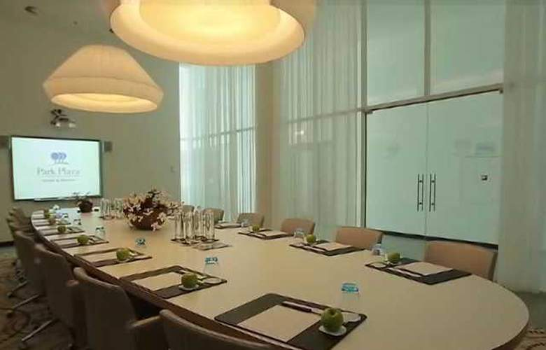 Park Plaza Amsterdam Airport - Conference - 18