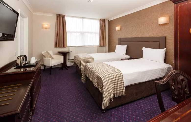 Cromwell Stevenage - Room - 5