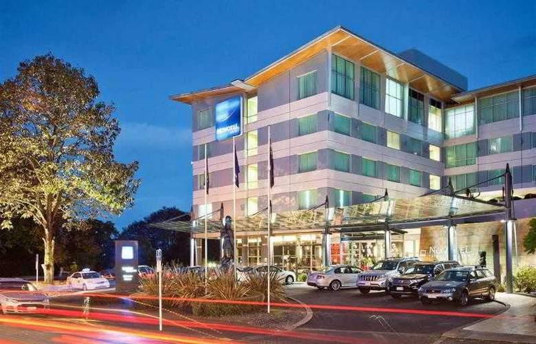 Novotel Tainui Hamilton - Hotel - 36