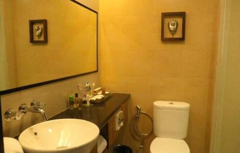 Royal Ambarrukmo Yogyakarta - Room - 9