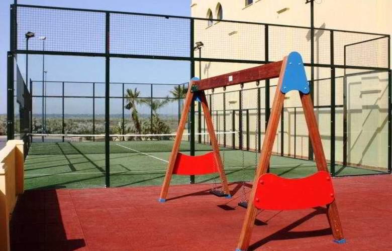Playamarina Spa Apartamentos - Sport - 4