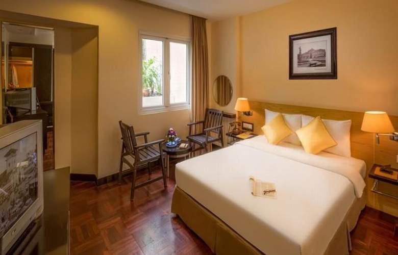 Palace Hotel Saigon - Room - 12