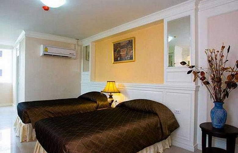 Convenient Park Bangkok Sukhumvit - Room - 5