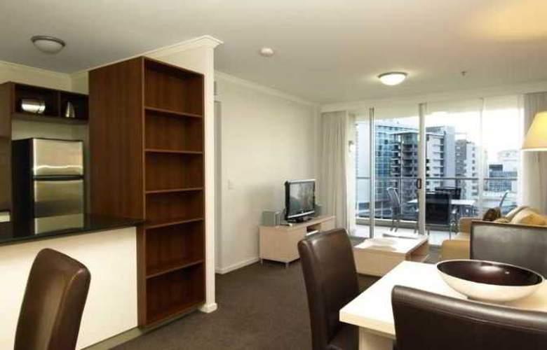 Oaks Lexicon Apartments - Room - 8