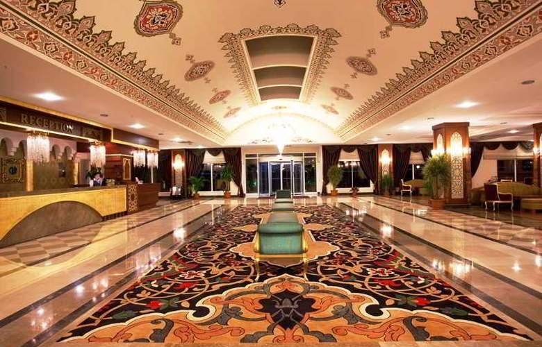 Adalya Resort Spa Hotel - General - 22