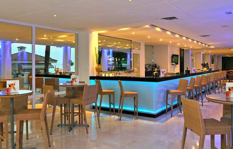 Sol Beach House Mallorca - Restaurant - 14