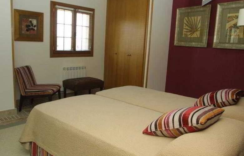 Palacio Dos Olivos - Room - 6